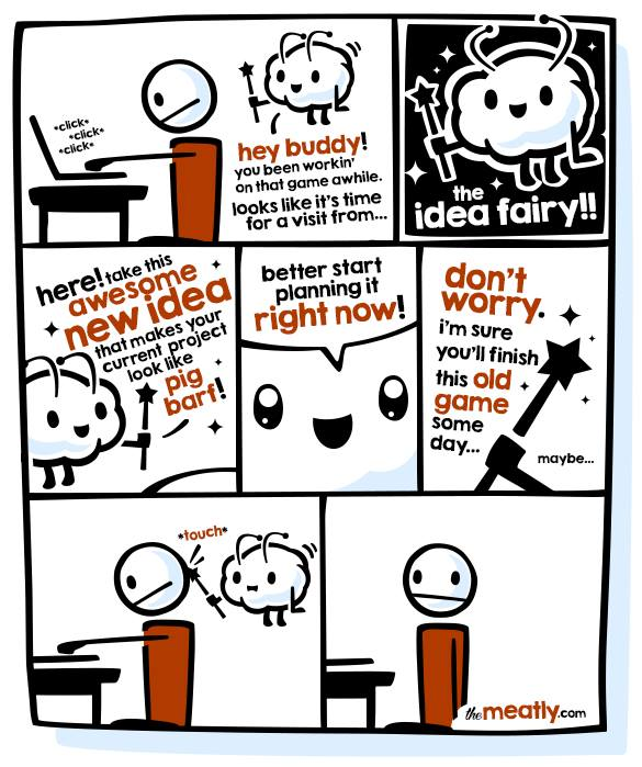 Idea genie