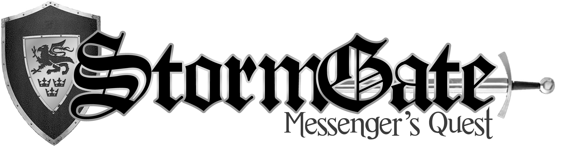 StormGate - Messenger's Quest