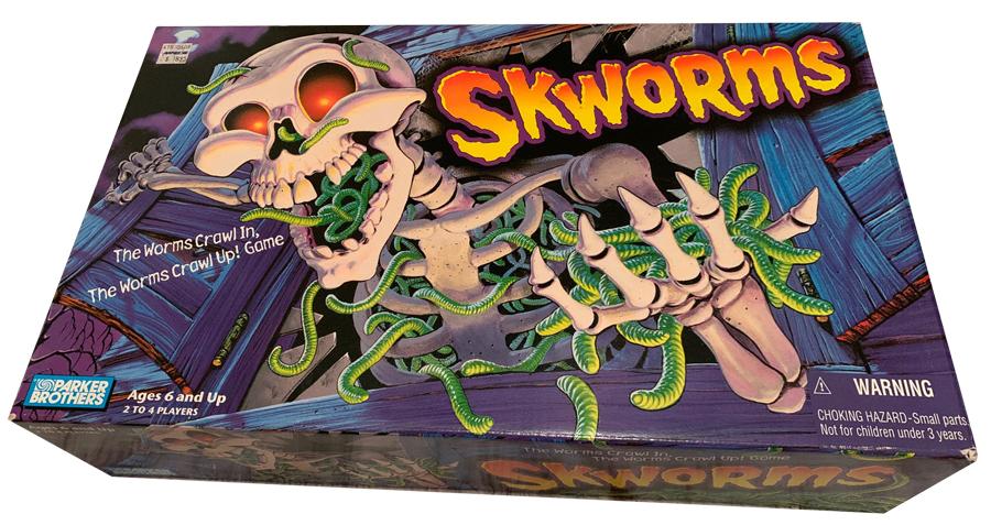 Skworms